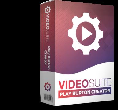 VideoSuite Play Button Creator