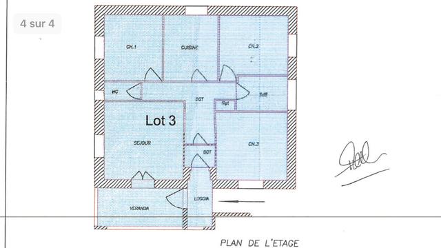 plan-maison