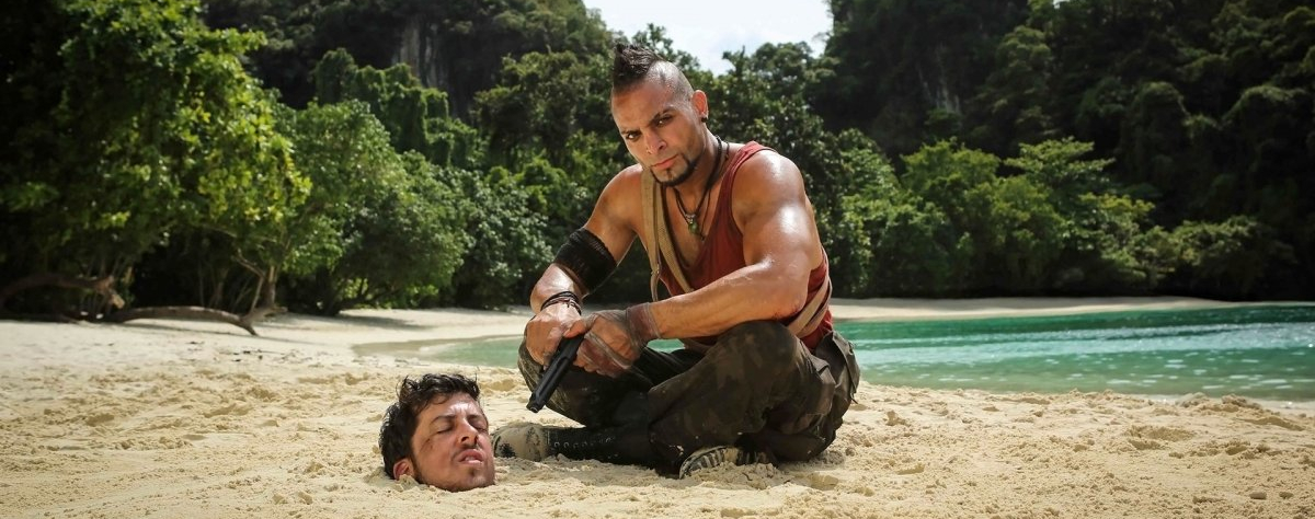 Far Cry 3 Vaas Actor Michael Mando Says That He Might Be Reprising The Role Sometime Soon