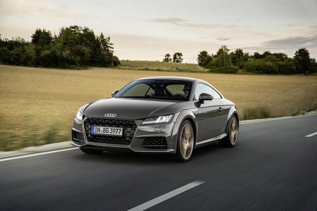 Accent sportif : l'Audi TTS competition plus A208510-medium