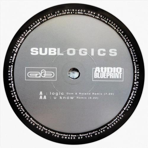 Download Sublogics - Logic / U Know (Remixes) mp3