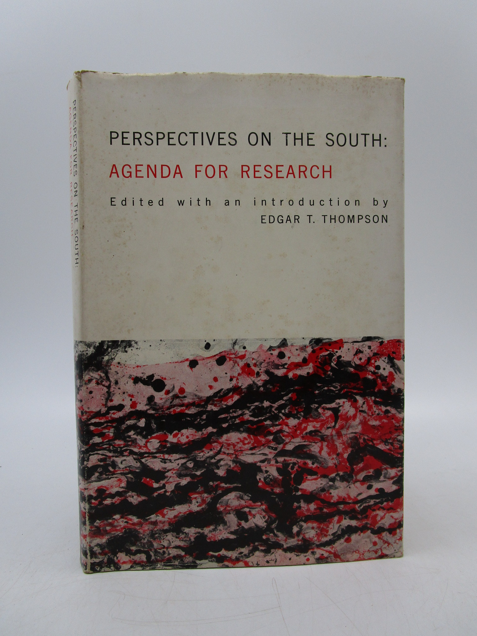 Image for Perspectives on the South: Agenda for Research (First Edition)