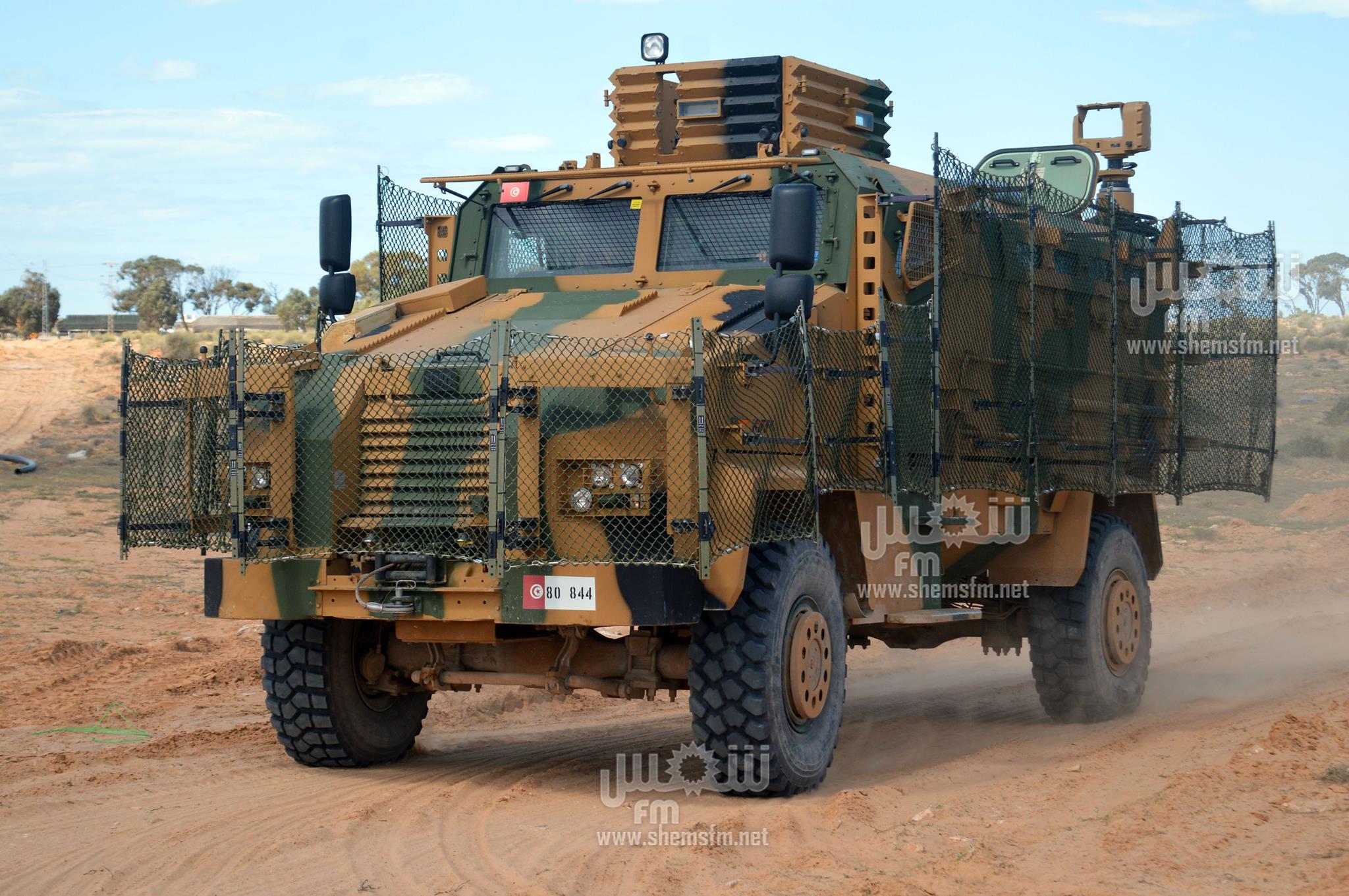 Armée Tunisienne / Tunisian Armed Forces / القوات المسلحة التونسية - Page 16 54514807-2405111126176825-1467424539305574400-o