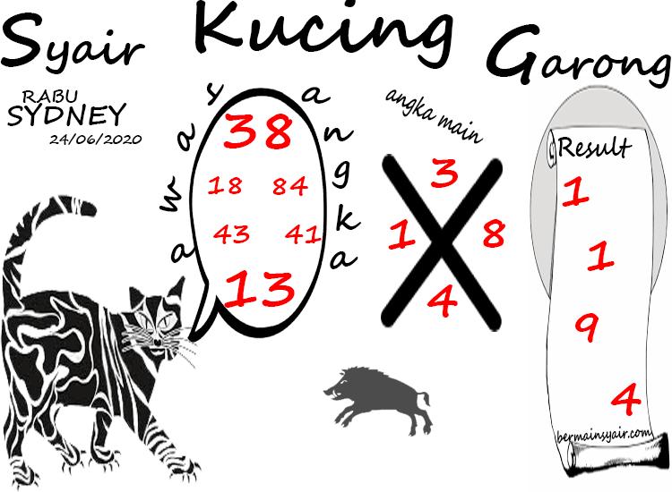 SYAIR-KUCING-GARONG-SDY