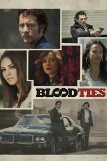 სისხლით ნათესავები Blood Ties