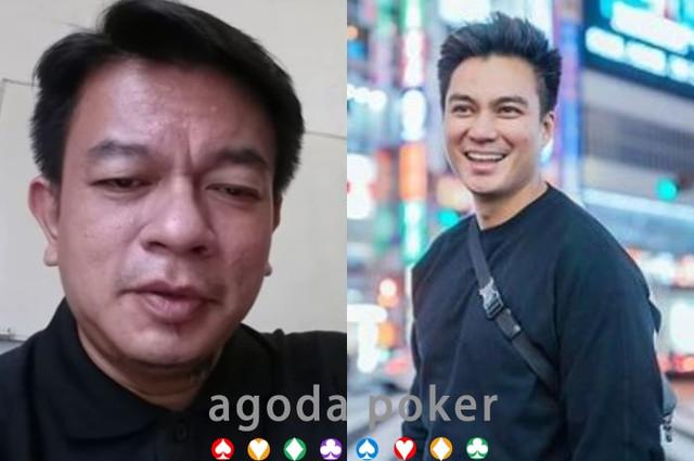 Baim Wong Ungkap Fakta Soal Sepupu Pinjam Rp10 Juta Ditolak
