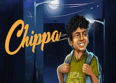 Chippa (2018) 480p + 720p + 1080p WEB-DL x264 Hindi DD5.1 ESub 260MB + 812MB + 2GB Download | Watch Online