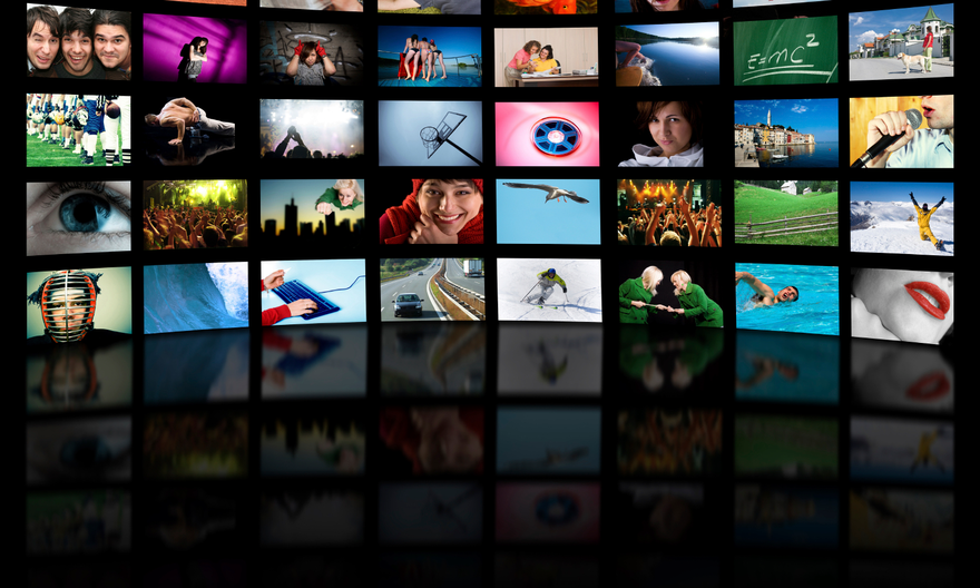 Цифровое Интерактивное Телевидение