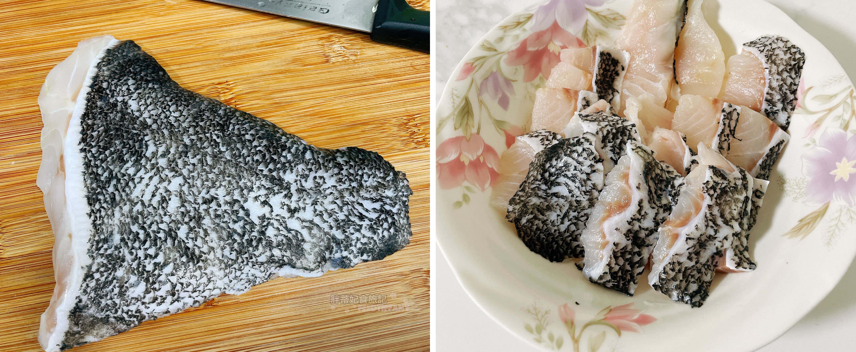 鱻活一號 的虎斑魚片