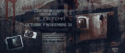 ₪ The Enjoy the Silence 4.0 Awards: octubre y noviembre Mejor-tema