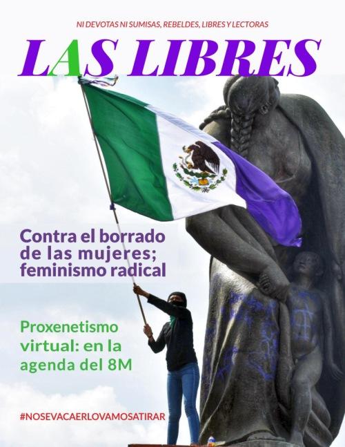 [Imagen: Las-Libres-marzo-2021.jpg]