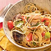esparguete-com-ameijoas