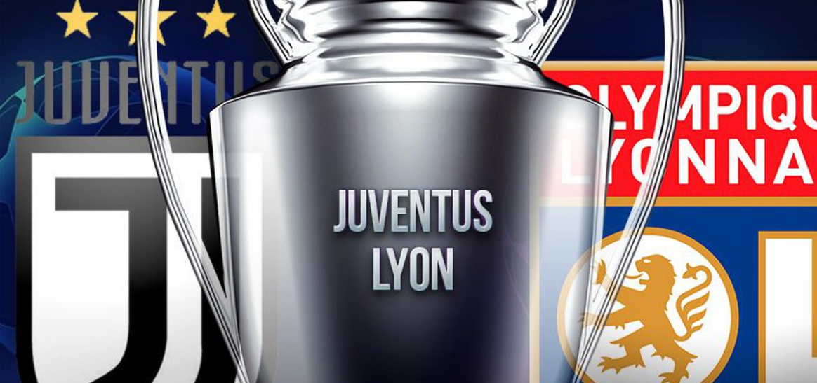 Rojadirecta Juventus Lione Streaming e Diretta TV.