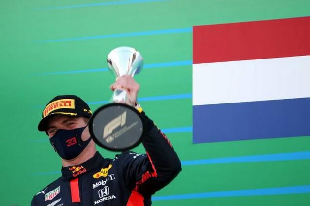 F1 GP d'Espagne 2020 : Victoire Lewis Hamilton (Mercedes) 1051500