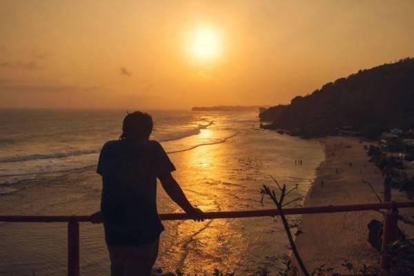 5 Wisata Kekinian di Yogyakarta dengan Sunset Paling Indah, Epic Abis!