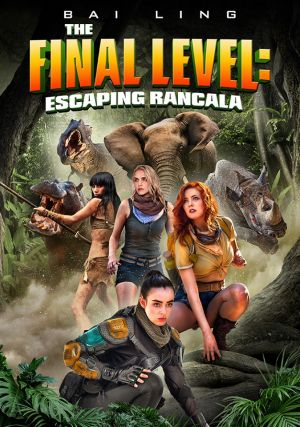 The Final Level Escaping Rancala (2019) Dual Audio 720p BluRay 900MB | 300MB Download