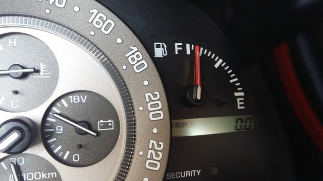 wskaznik paliwa