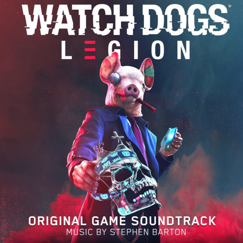 Watch Dogs Legion (2020Mp3_320Kbps)
