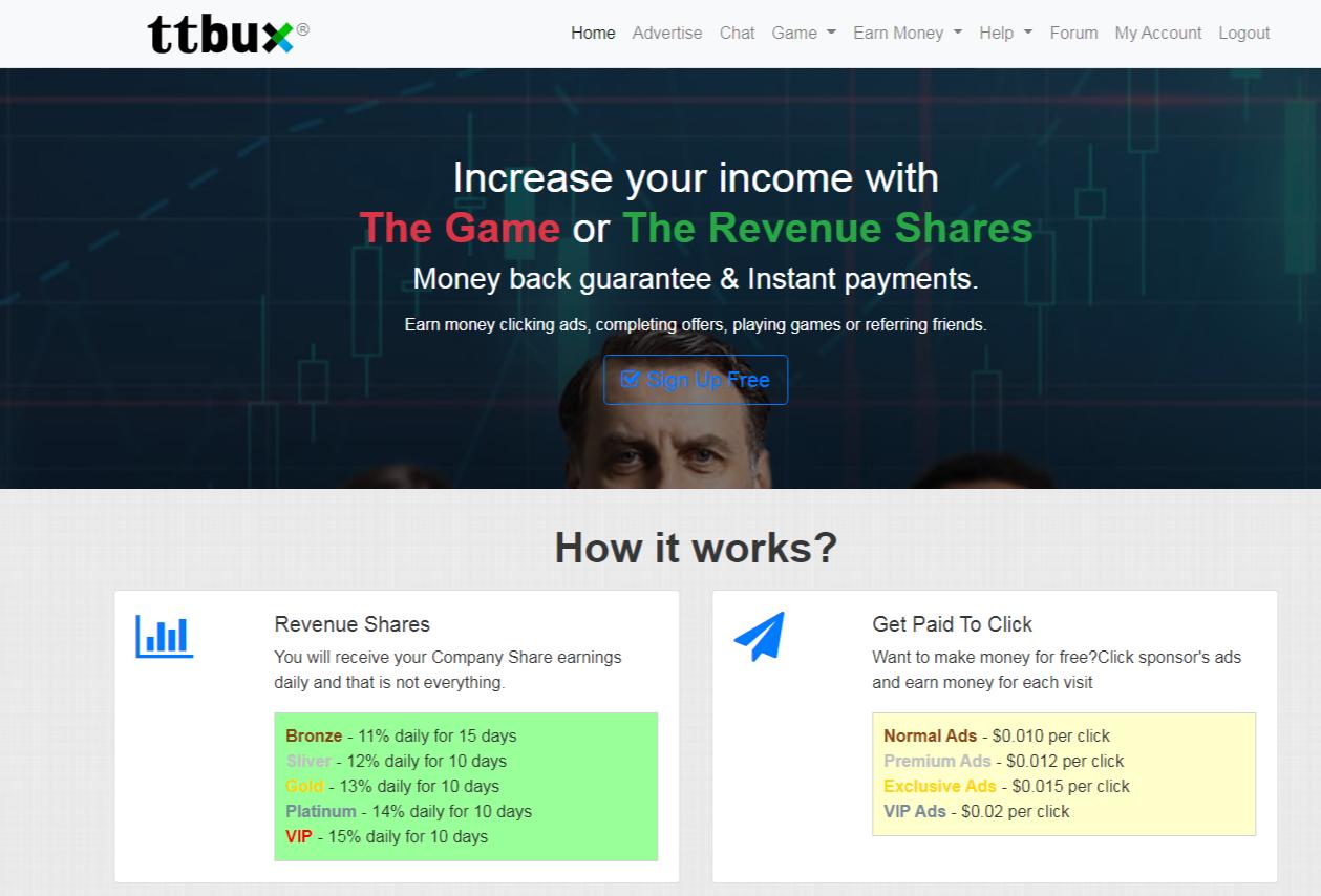 ttbux.com scam or legit