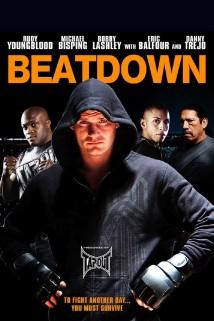 წინაღობა Beatdown