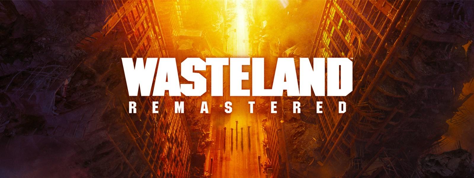 Wasteland Remastered (GOG)