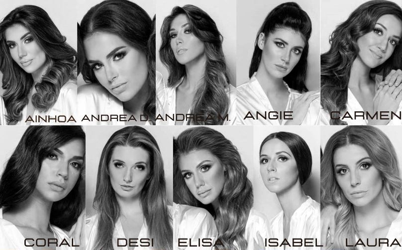 candidatas a miss universe spain 2020. final: 21 nov. - Página 3 AINHOA-1