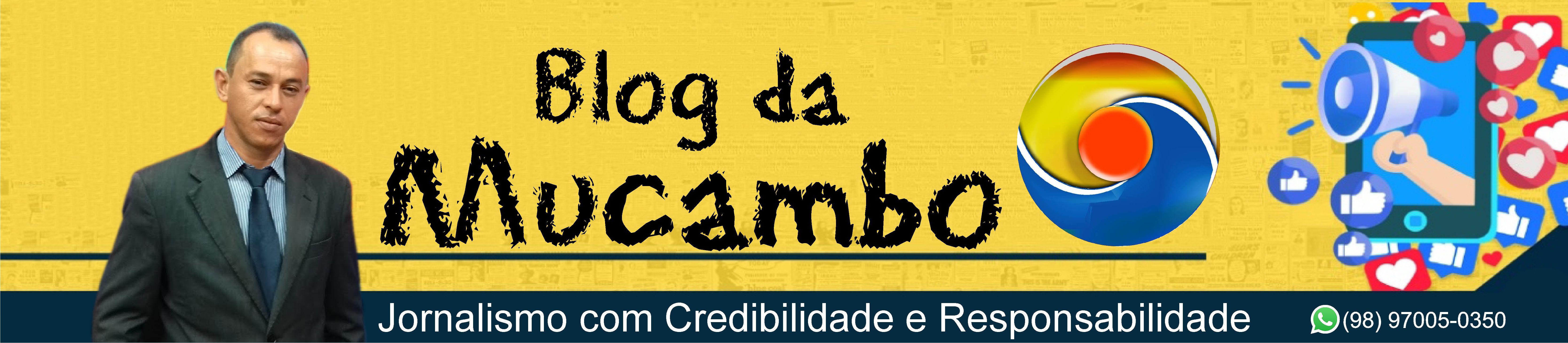 Blog da Mucambo