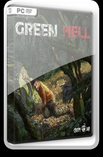 Green Hell (v.1.8.1) [2019г.] | Repack от xatab