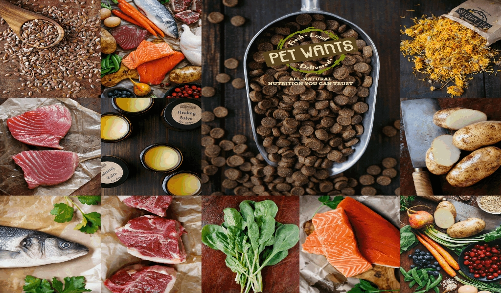 VET Pet Food Market