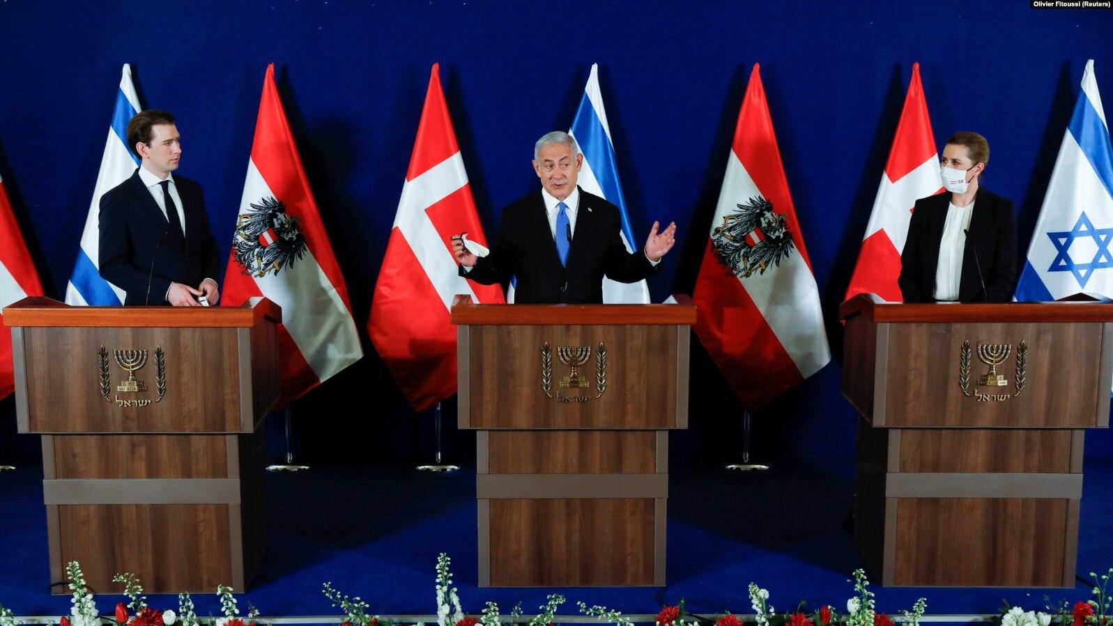 Izrael, Danska i Austrija zajedno će razvijati novu vakcinu protiv Covida-19
