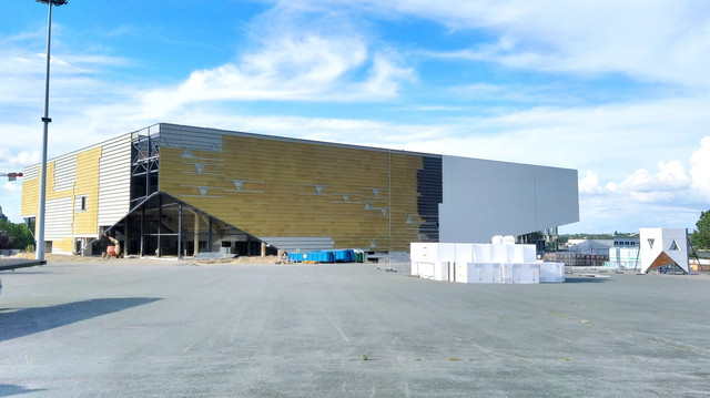 « Arena Futuroscope » grande salle de spectacles et de sports · 2022 - Page 19 IMG-20210703-1940322