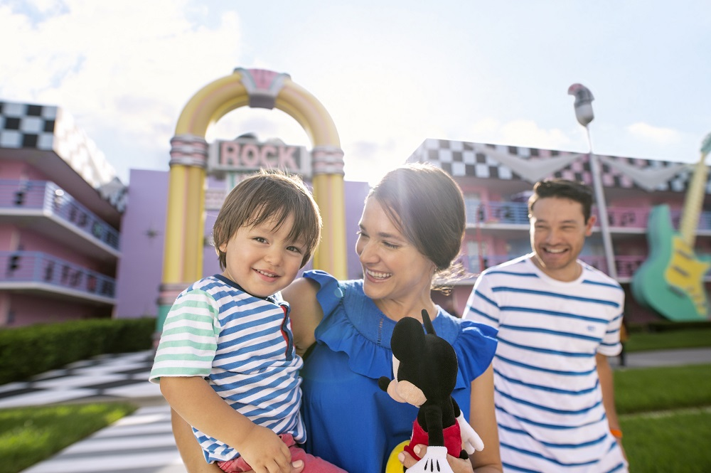 Disney's All Star Music Resort Orlando