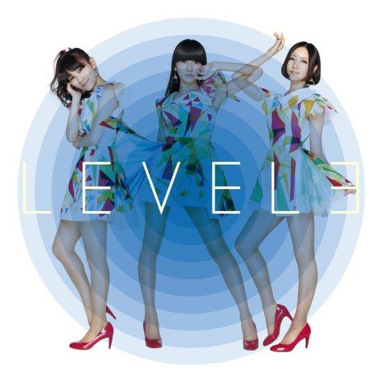 [Album] Perfume – LEVEL 3