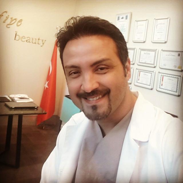 Dr. Çağatay Cebeci