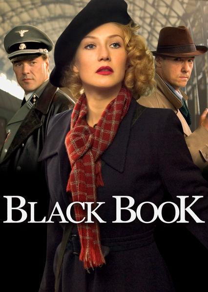 შავი წიგნაკი,BLACK BOOK