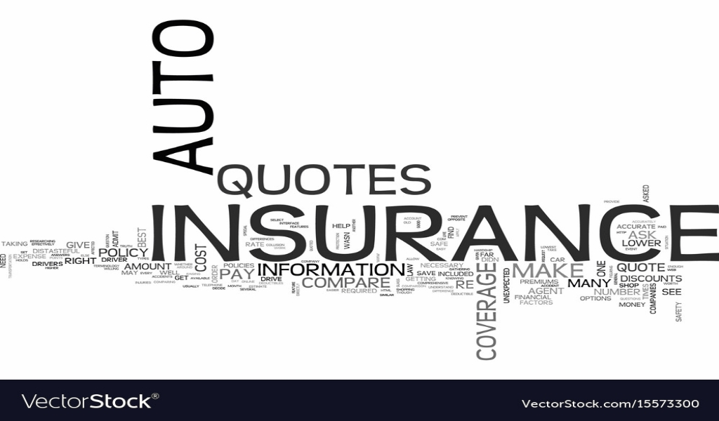 Car Insurance: Finding It Cheap