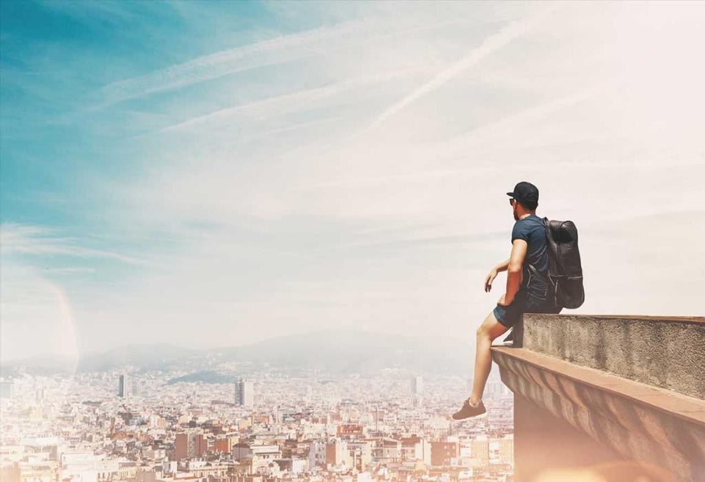 Travel Leisure Destination