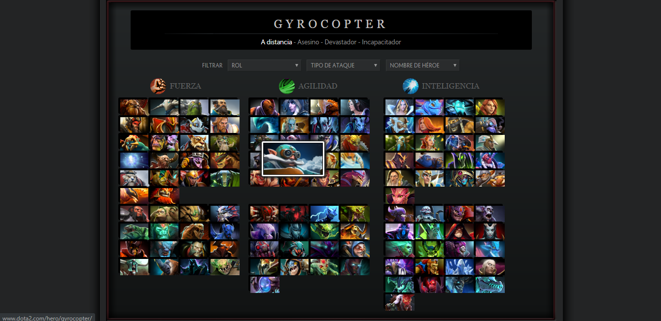 Among the best games for PC online and also free, DOTA 2 also stands out