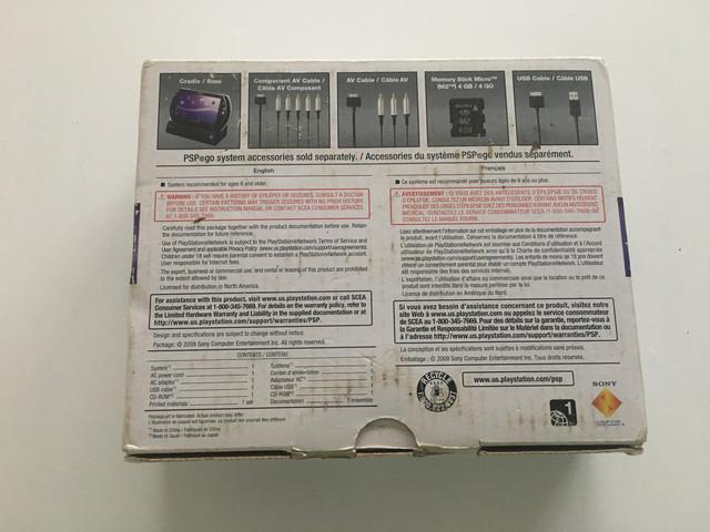 [Vendu] PSP Go en boîte  BBE87926-A125-437-C-B325-16-F482-C22-B90