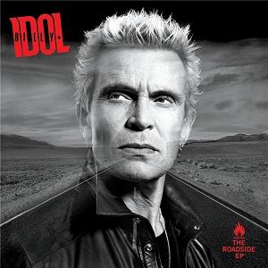 Billy Idol - The Roadside (EP) (2021)