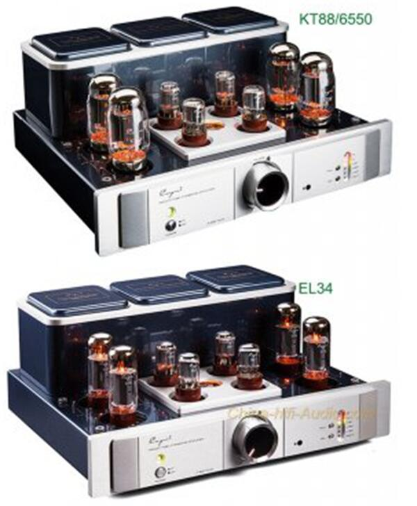 China-hifi-Audio Announces New Cayin Audio Amplifiers In Its Portfolio