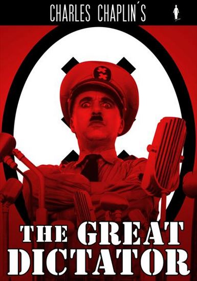 Dyktator / The Great Dictator (1940) PL.BRRip.XviD-GR4PE | Lektor PL