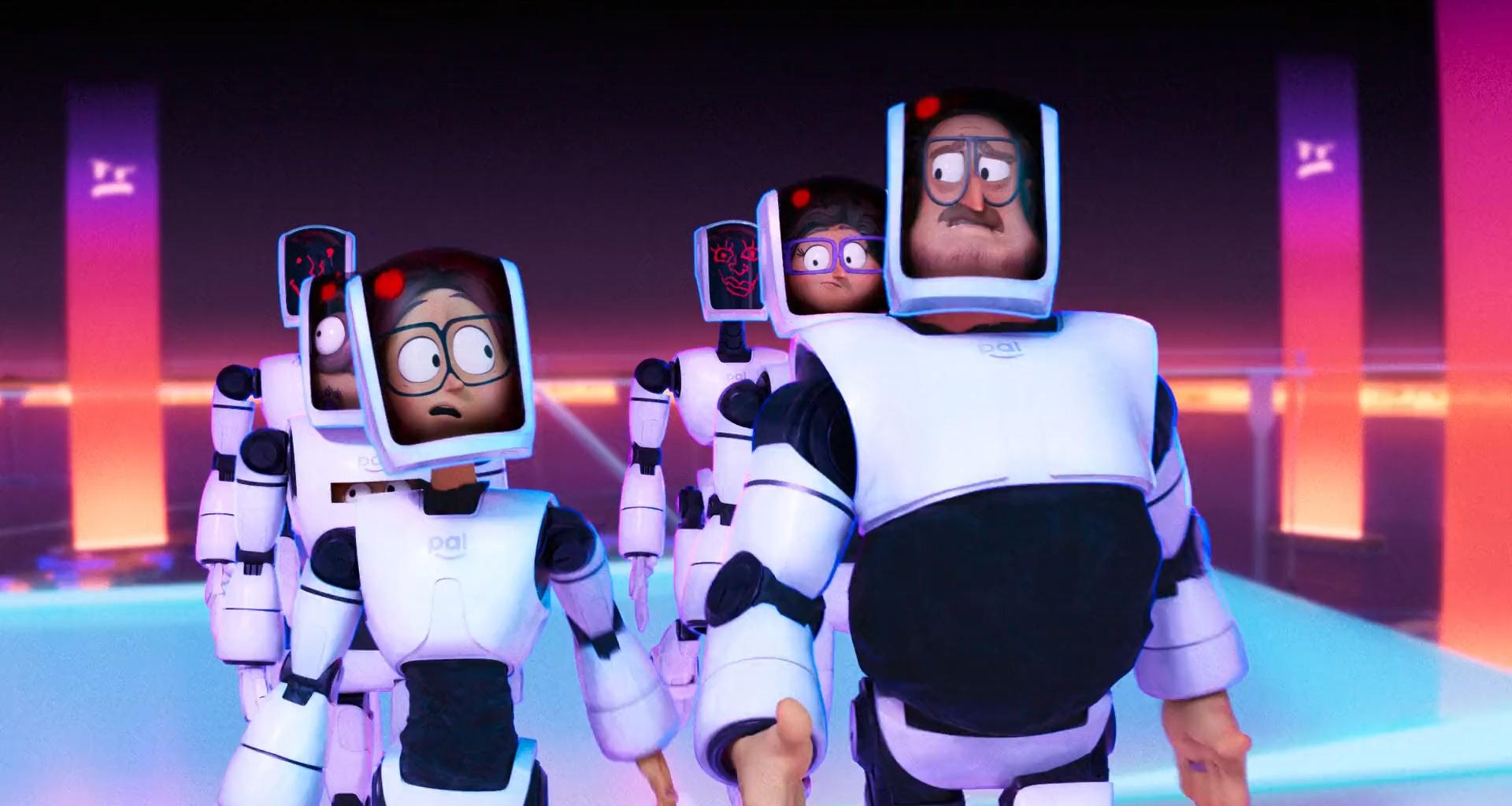 Ailem Robotlara Karşı   2021   WEB-DL   XviD   Türkçe Dublaj   m720p - m1080p   WEB-DL   Dual   TR-EN   Tek Link
