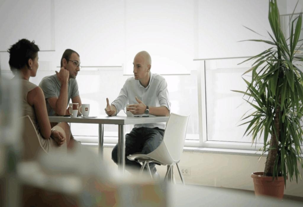Job Seeker Business Career Management