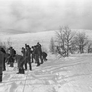 Dyatlov pass 1959 search 18