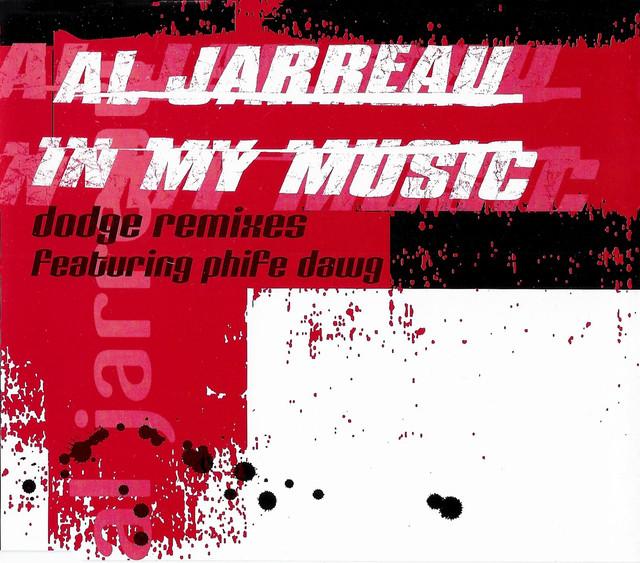 Al-Jarreau-In-My-Music-cover
