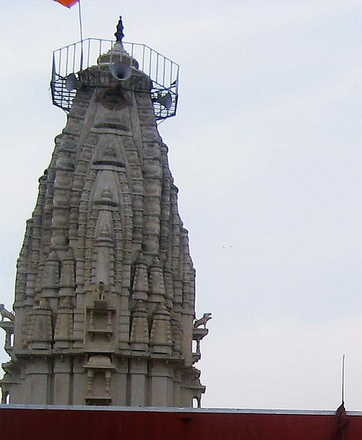 Gopuram Gates God99