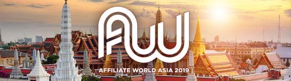 Affiliate World Asia 2019