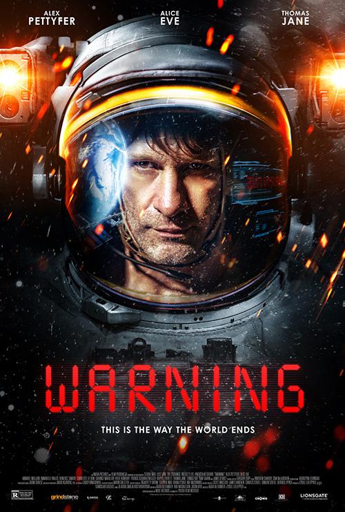Warning | 2021 | m720p - m1080p | BluRay | Türkçe Altyazılı | Tek Link