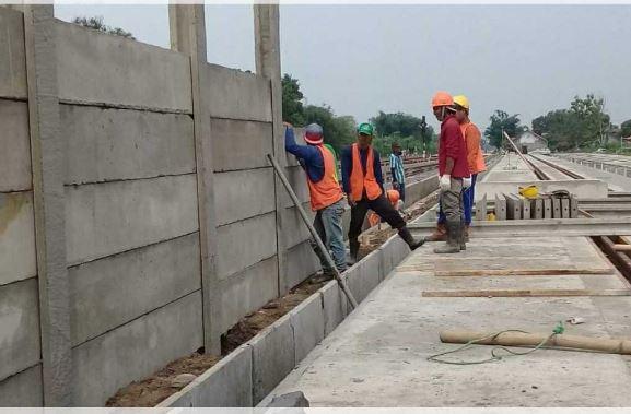 Harga Panel Dinding Beton Ringan